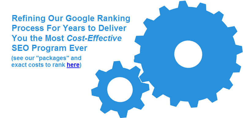 we have refind our processes for the most cost effect maryland seo company services